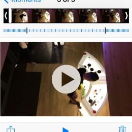 iphone camera slow-motion