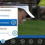 nanjing olympics live stream menu
