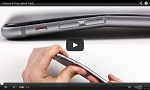 iphone 6 plus bending video