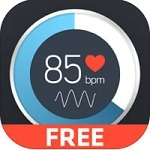 instant heart rate monitor free download