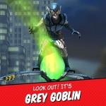 grey goblin threat