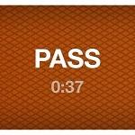 heads up pass notification