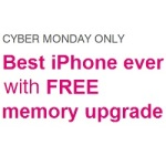 cyber monday iphone deal