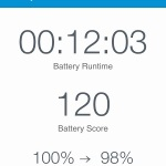iphone battery life test result
