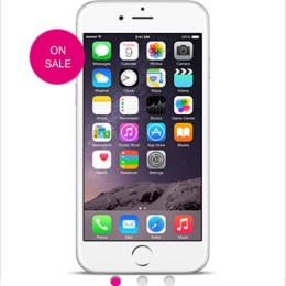t-mobile iphone 6 cyber monday sale