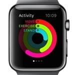 apple watch healthkit