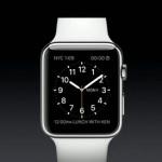 apple watch timekeeping