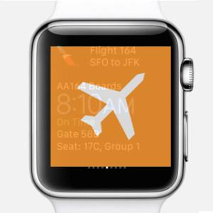 apple watch airplane mode