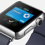 apple watch credit card