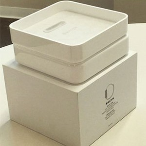 apple watch packaging