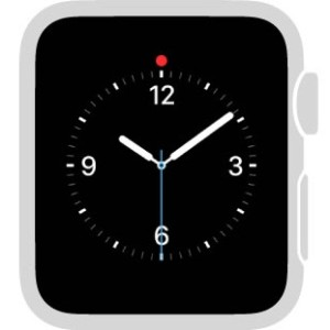 apple watch pending notification indicator