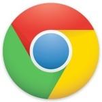 google chrome for ios icon