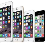 iphone 5 and 6 series