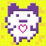 tamagotch classic ios game icon