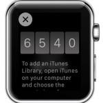 apple tv pairing password