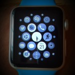 apple watch grayscale feature