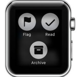 apple watch mail force touch menu