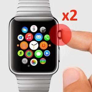apple watch multitasking trick