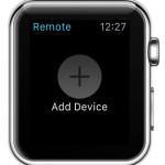 apple watch pair device via remote app