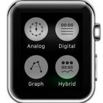 apple watch stopwatch settings