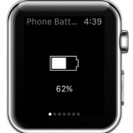 ios vidgets app on apple watch