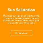 yoga 8 iphone home screen
