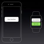 apple watch app logic watchOS 2