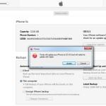 ios 9 beta itunes install prompt