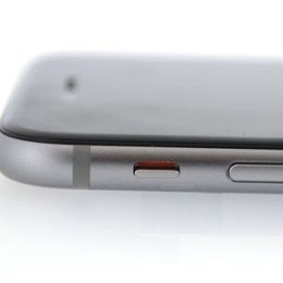 iphone 6 side switch