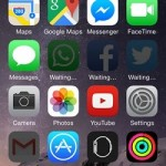 iphone apps syncing