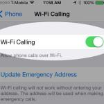 iphone wi-fi calling setting