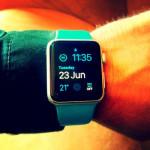 long sleeve loose fit wrist detection error