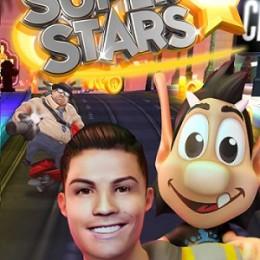 ronaldo and hugo superstar skaters