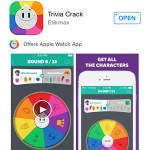 trivia crack in app store