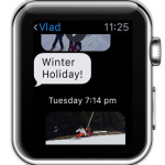 watch os messages conversation thread