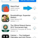 app store not on this iphone app list