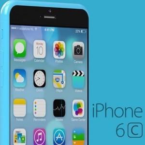 iphone 6c image render