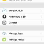 things ios settings