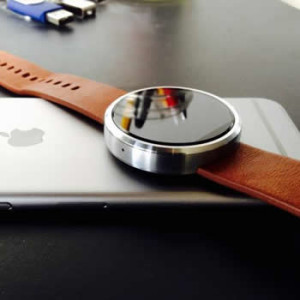 android wear and ios