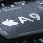 iphone 6s a9 chip