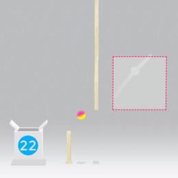 trick shot for ios level 22 screenshot