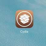 cydia icon on iphone home screen