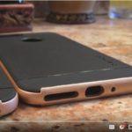 iphone 7 pro no headphone jack no stereo speakers