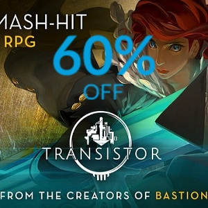 transistor app store sale