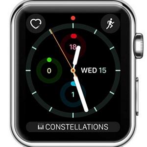 watchos 3 apple watch complication