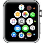 watchos 3 home screen app layout