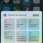 ios 10 control center home card