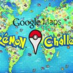 pokemon go world map