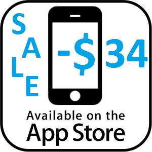$34 App Store Sale