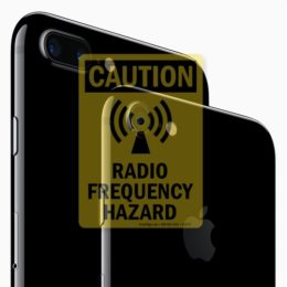 iPhone 7 and iPhone 7 Plus RF Exposure